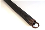 extension springs for 8 ft tall garage door, 160#