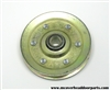 "Heavy Duty 3"" Sheave/Pulley For Extension Springs"
