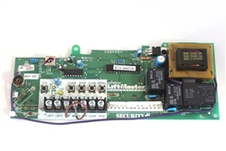 K001A6424-2, LiftMaster Commercial Garage Door Opener Medium Duty Control Board