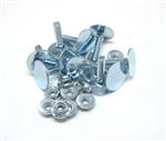 Box Truck Door Elevator Bolts and Nuts