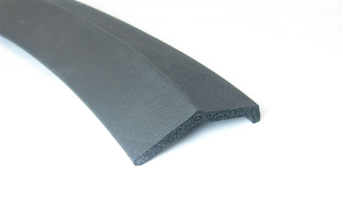 Garage Door Bottom Seal Weatherstrip For Wood Doors