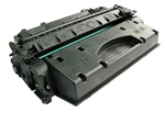 HP 05A Premium Compatible Toner (OEM# CE505A) Black for LJ P2035/ 2035n/ 2055/ 2055d/ 2055dn/ 2055x (2,300 Yield)
