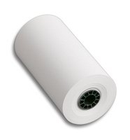 4-9/32 inch x 115 feet White Thermal BPA Free Printer Receipt Paper Rolls, 50 Rolls per Case