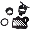 Aluminum Smartphone Spotting Scope Adapter Kit
