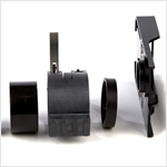 MINITS iWitness iPhone AW4-SS for Spotting Scopes