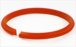 Creasing Rib Baumfolder 28mm Orange M-136SB