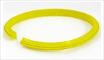 Creasing Rib Baumfolder 28mm Yellow M-134SB