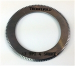 Perf Blades 17tpi 35mm to 36mm 4 Sheet