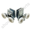 Replacement Shower Door Roller-SDR-067-23.5