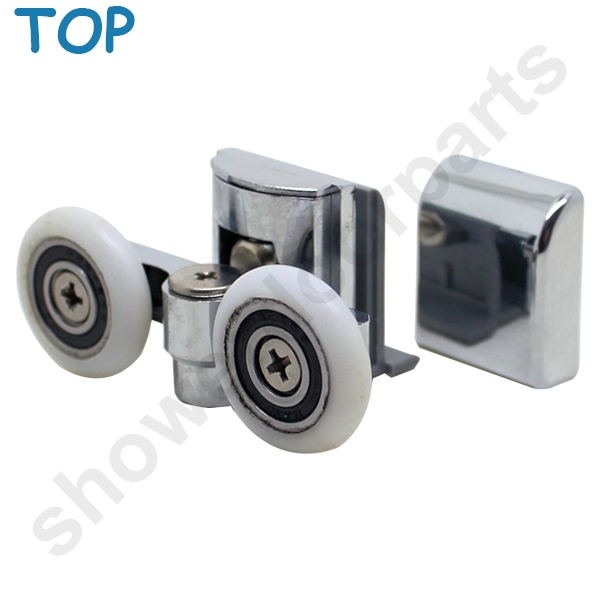 sc 1 st  Shower Doors & Two Replacement Shower Door Rollers-SDR-M8-T pezcame.com
