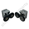 Replacement Shower Door Rollers-SDR-MER-EXP