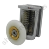 Replacement Shower Door Rollers SDR-SDH-1-25.5B