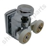 Replacement Shower Door Rollers SDR-SP-B3-Bottom