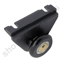 Two Replacement Shower Door Rollers -SDR-ima-1D
