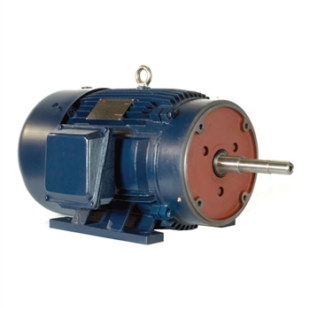 JP Shaft Motors