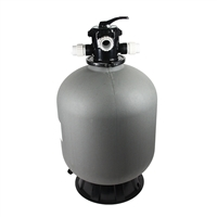 EBF 4,000 Gallon Biological Filter