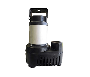Eco 5500 GPH Submersible Pond Pump 540