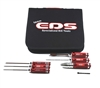 COMBO TOOL SET FOR ELECTRIC TOURING CARS WITH TOOL BAG - 7 PCS.
