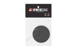 Kwik Goal Ref Patch Sticker
