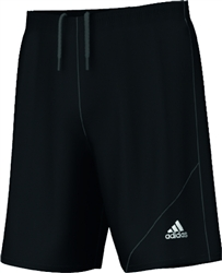 Adidas Striker 13 Shorts -- Black