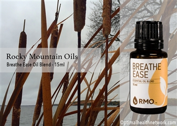 Breathe Ease Essential Oil