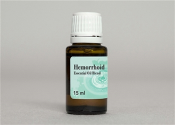 Classic Hemp Oil Blend - 10 ml