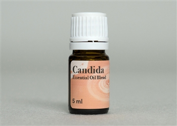 OHN Candida Essential Oil Blend