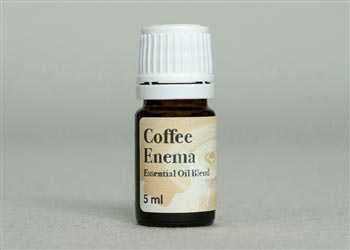OHN Coffee Enema Essential Oil Blend - 5 ml