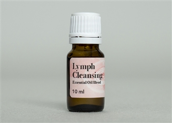 Lymph Support Essential Oil Blend
