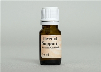 OHN Thyroid Support Blend - 10 ml