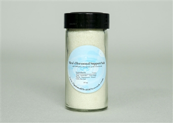 Enema Salts -  Men's Hormonal Support