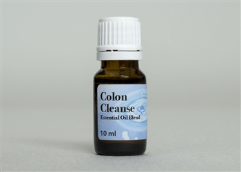 OHN Colon Cleanse Essential Oil Blend