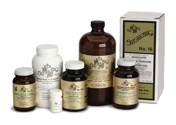 Vit-Ra-Tox Cleansing Kit