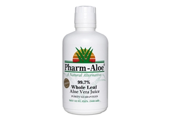 Whole Leaf Aloe Vera Juice
