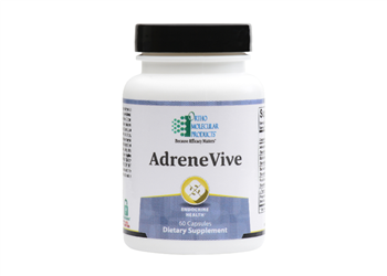 AdreneVive Stress Resilience