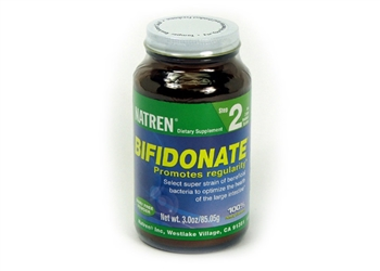 Bifidonate Large Intestine Support 3 oz
