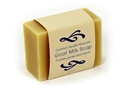 Goat Milk Enema Soap Frankincense and Myrrh
