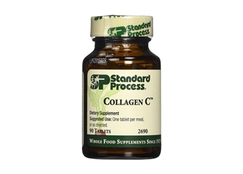 Standard Process Collagen C - 90 tablets