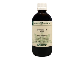 Standard Process MediHerb Gymnema 1:1 - 200 ml