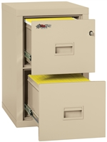 Fireking Turtle 2 drawer