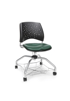 STARS FORESEE VINYL CHAIR