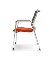 Oroblanco Guest Chair