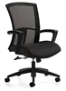 Global Vion Mesh Office Chair