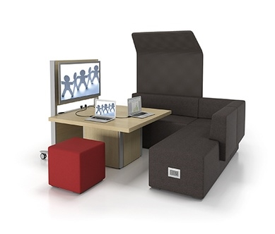 Artopex Downtown Collaborative Office Furniture Amp Lobby