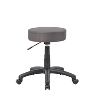 The DOT stool, Charcoal Grey