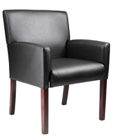 Boss B629M Lobby Guest Chair