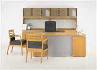 Wood Executive Furniture