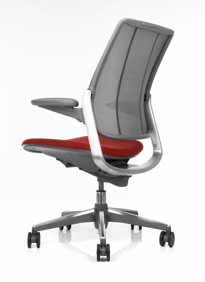 Humanscale Liberty Chair Used