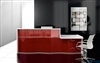 Modern high-end Reception Desk