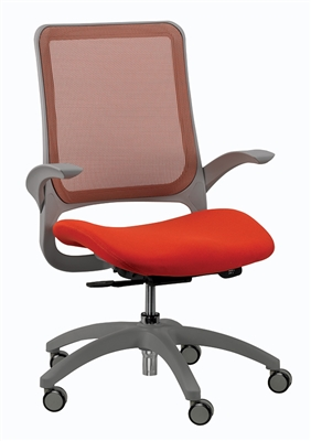 Hawk MF22 Mesh Office Chair